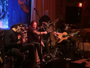 Cale, Victor Torres, Jose Prieto, Paul Blazek, Flamenco Band, Los Angeles